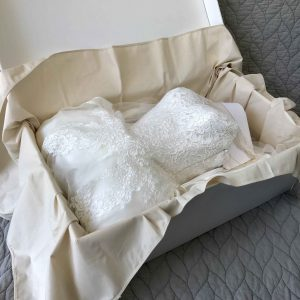 Wedding Dress Preservation Box
